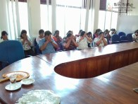 Sati Pasala at Central Province Information and Communication Centre and Library office (3)