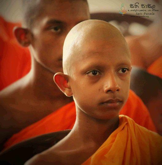Special Satti Pasala Programme at Thumbagoda Sri Sudharshanarama Temple (14)