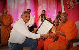Special Satti Pasala Programme at Thumbagoda Sri Sudharshanarama Temple (17)