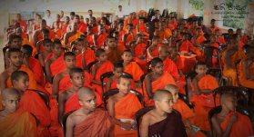 Special Satti Pasala Programme at Thumbagoda Sri Sudharshanarama Temple (9)