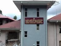 Sati Pasala Mindfulness Programme at Harispattuwa District Secretariats office (1)