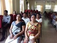 Sati Pasala Mindfulness Programme at Harispattuwa District Secretariats office (11)