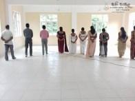 Sati Pasala Mindfulness Programme at Harispattuwa District Secretariats office (16)