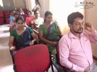 Sati Pasala Mindfulness Programme at Harispattuwa District Secretariats office (26)