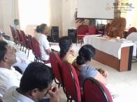 Sati Pasala Mindfulness Programme at Harispattuwa District Secretariats office (32)