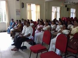 Sati Pasala Mindfulness Programme at Harispattuwa District Secretariats office (6)