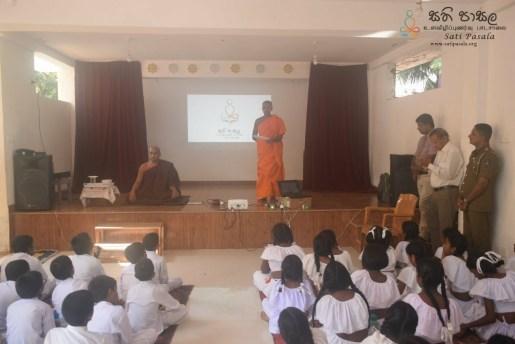 Mindfulness as a Preventive Method for Dangerous Drug Addicts at Kotahena (4)