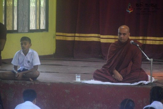 Mindfulness as a Preventive Method for Dangerous Drug Addicts at Mattakuliya (15)