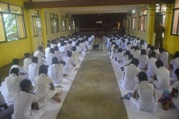 Mindfulness as a Preventive Method for Dangerous Drug Addicts at Mattakuliya (3)