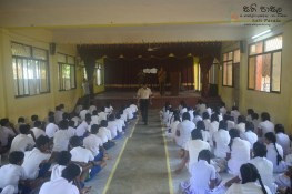 Mindfulness as a Preventive Method for Dangerous Drug Addicts at Mattakuliya (7)