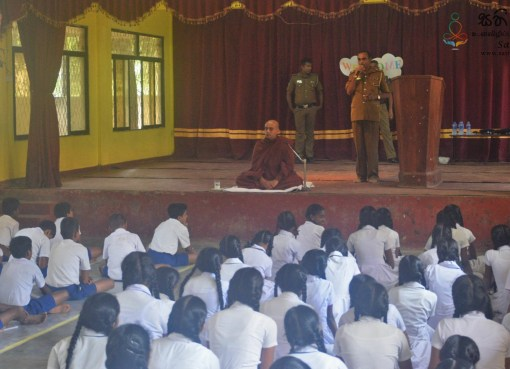 Mindfulness as a Preventive Method for Dangerous Drug Addicts at Mattakuliya