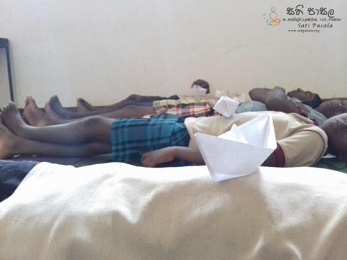 Sati Pasala Programme at Childrens Remand Home, Bambaradeniya (12)