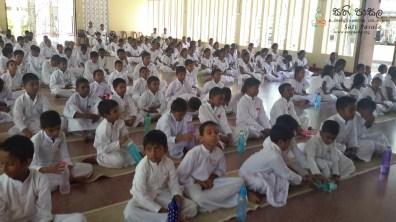 Sati Pasala Programme at Dharmadutha Daham Pasala, Pagoda, Nugegoda (11)