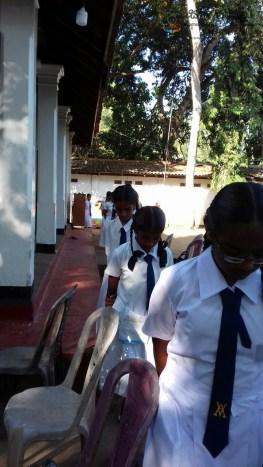 Sati Pasala Programme at Manthinda Pirivena, Matara - 7th January 2019 (10)