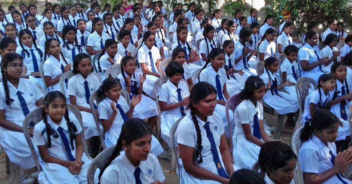 Sati Pasala Programme at Manthinda Pirivena, Matara - 7th January 2019