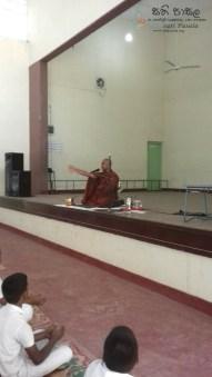 Sati Pasala Programme at St. Thomas College, Matara - 7th & 8th January 2019 (22)