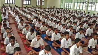 Sati Pasala Programme at St. Thomas College, Matara - 7th & 8th January 2019
