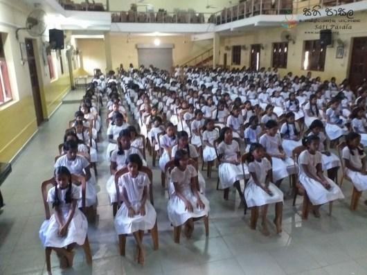 Sati Pasala Programme at Viharamahadevi Balika Vidyalaya - 5th February 2019 (26)