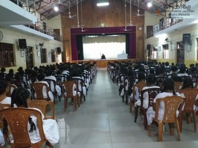 Sati Pasala Programme at Viharamahadevi Balika Vidyalaya - 5th February 2019 (30)