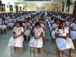 Sati Pasala Programme at Viharamahadevi Balika Vidyalaya - 5th February 2019 (32)