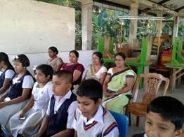 Sati Pasala at Pilimathalawa Primary School (2)