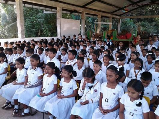 Sati Pasala at Pilimathalawa Primary School (6)