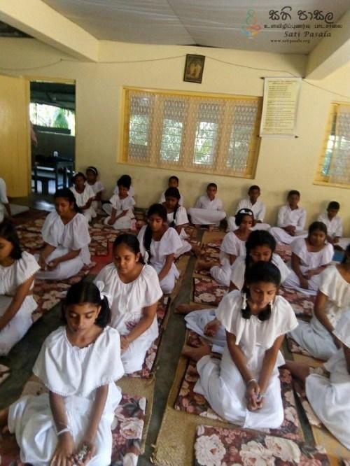 Sri Dharmamali Daham Pasala Medawala Rajapihillaramaya - 14