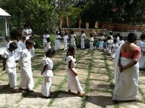 Sri Dharmamali Daham Pasala Medawala Rajapihillaramaya - 17