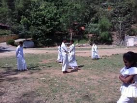 Mindfulness for Sri Rathanajothi Sunday School, Balawathgama (18)