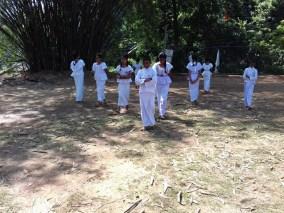 Mindfulness for Sri Rathanajothi Sunday School, Balawathgama (19)