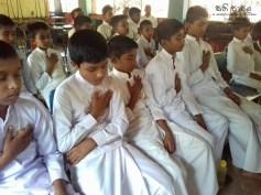 Mindfulness for Sri Rathanajothi Sunday School, Balawathgama (30)