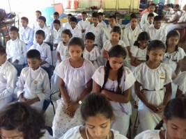 Mindfulness for Sri Rathanajothi Sunday School, Balawathgama (7)
