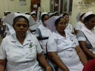 Sati Pasala Mindfulness Programme at Ragama Hospital (17)