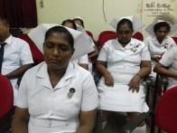Sati Pasala Mindfulness Programme at Ragama Hospital (20)