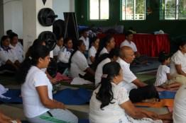 Sati Pasala Programme at Gymnasium, Balangoda - 11th March 2019 (8)