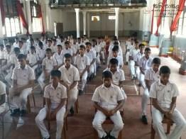 Sati Pasala Programme at ST. Servatius College, Matara (6)