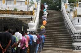 Sati Pasala Programme for Balangoda School Bus Drivers Association (6)