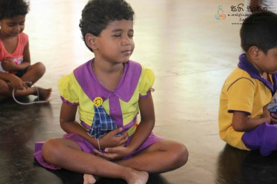 Sati Pasala Programme for Pre-School Students - 12th March 2019 (10)