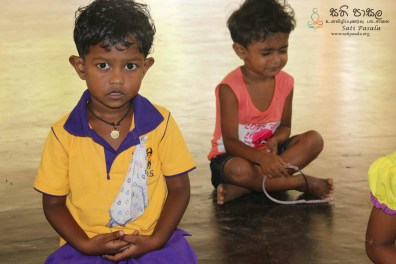 Sati Pasala Programme for Pre-School Students - 12th March 2019 (11)
