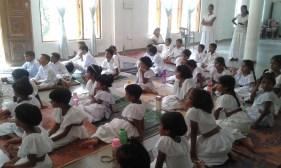 Sati Pasala at Sri Subadraramaya, Boyagama Galigamuwa (3)