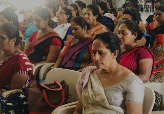 Sati Pasala for Primary & Nursery Schools - Musaeus College, Colombo 7