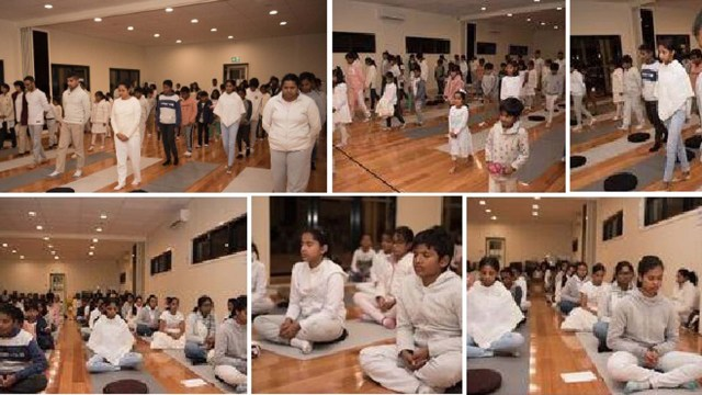 Sati Pasala – Melbourne at Dhamma Sarana Vihara: Session Report - June 2019