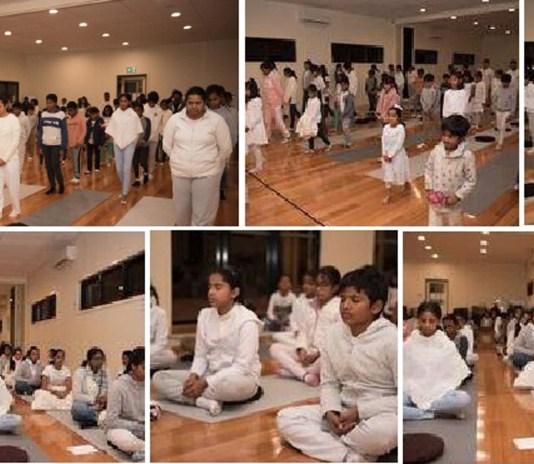 Sati Pasala – Melbourne at Dhamma Sarana Vihara: Session Report - June 2019