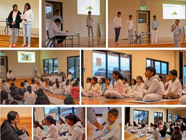 Sati Pasala – Melbourne @ Dhamma Sarana Vihara: Session Report - August 2019