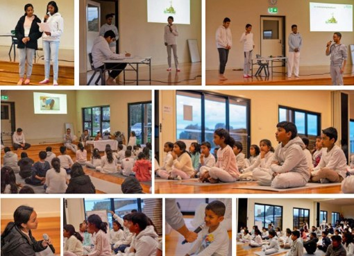 Sati Pasala – Melbourne @ Dhamma Sarana Vihara: Session Report - August 2019
