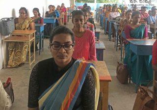 Sati Pasala Program at the OKI International School