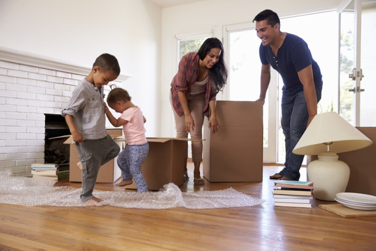 Best Practices For a Successful Move-In
