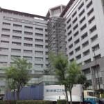 東京入国管理局(外観)
