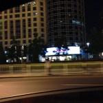 北京の様子