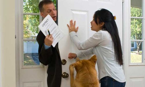 Ce poţi face dacă banca te dă pe mâna recuperatorilor?